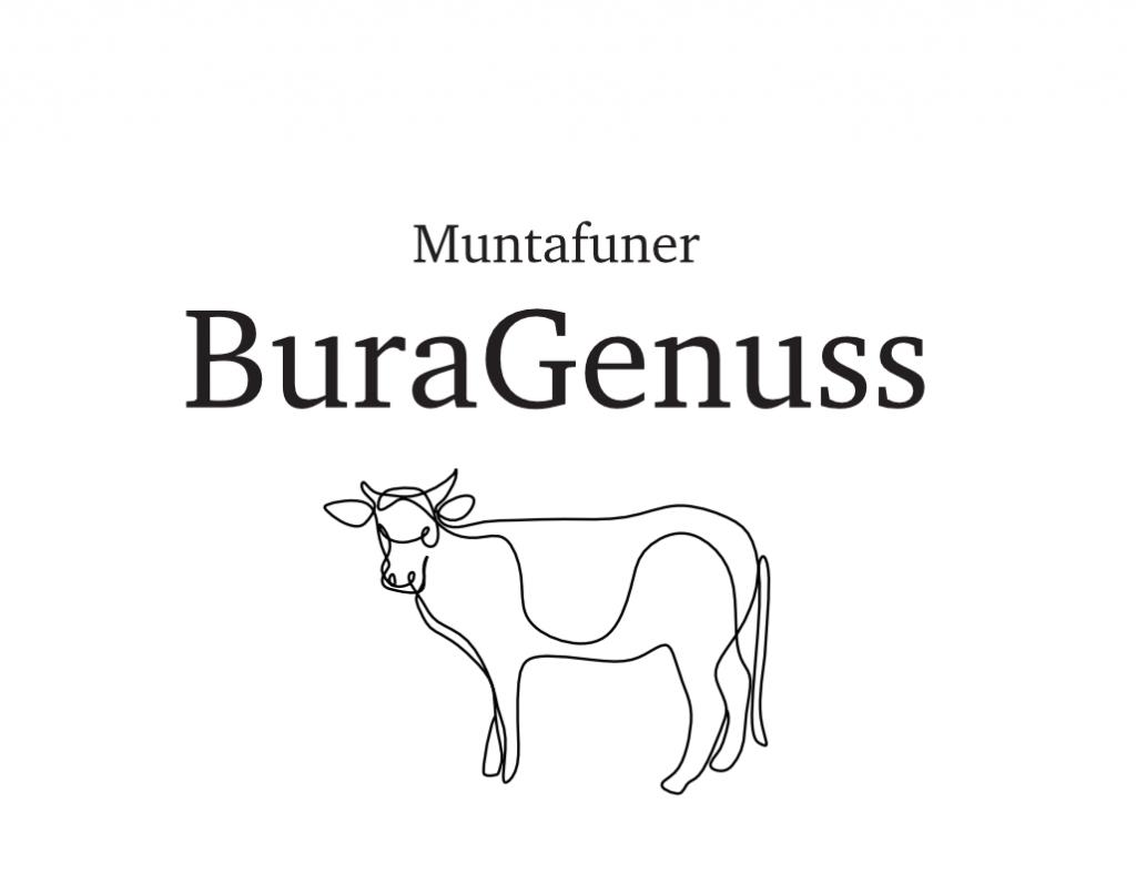 Logo BuraGenuss
